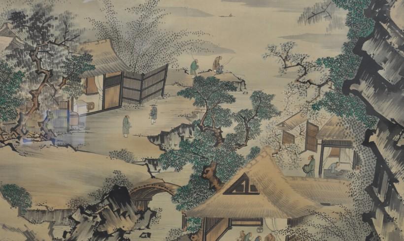 Kanazawa, ambiance samouraï