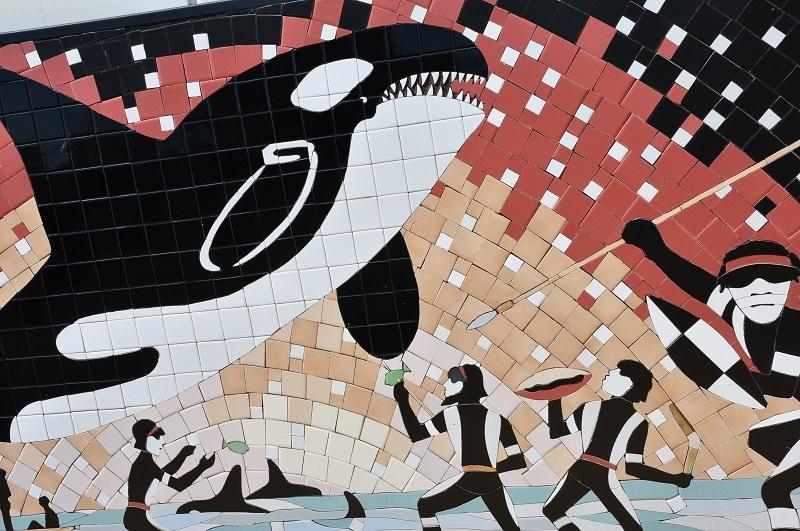 A Eden, sur les traces des chasseurs de baleines