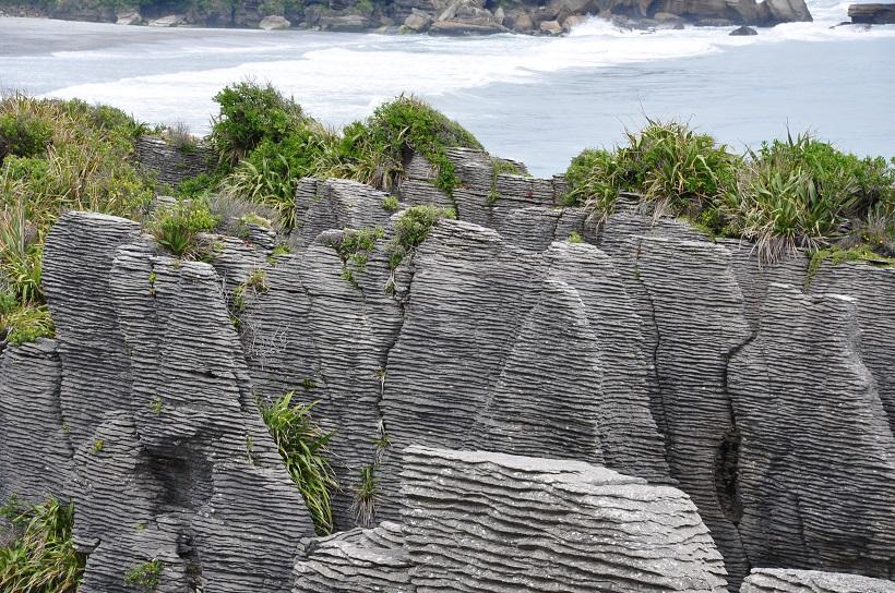 Nouvelle-Zélande : petit manuel de géologie