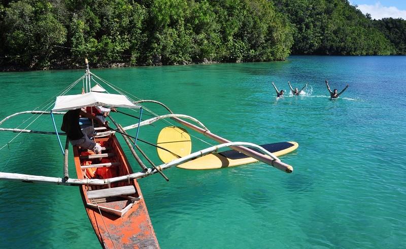 Les Philippines, les îles de la tentation