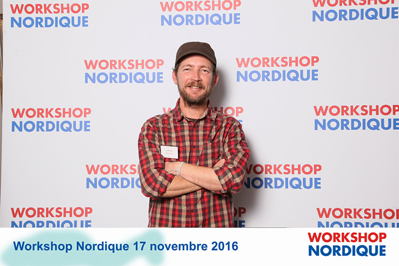 Workshop Nordique : froid devant !