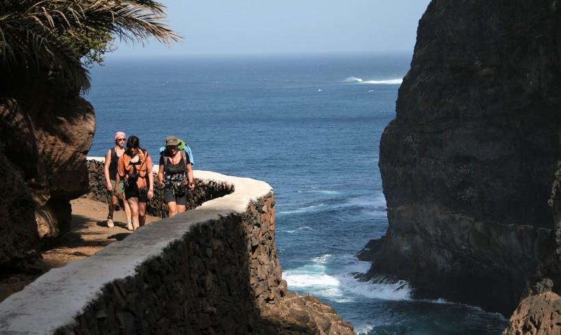 Ambiance trek et musique au Cap Vert : inscrivez-vous !