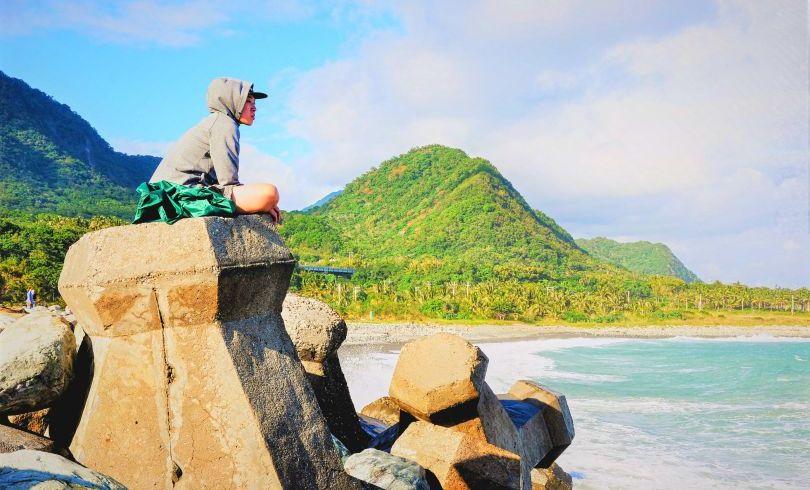 Taïwan, l'île qui ne dort jamais